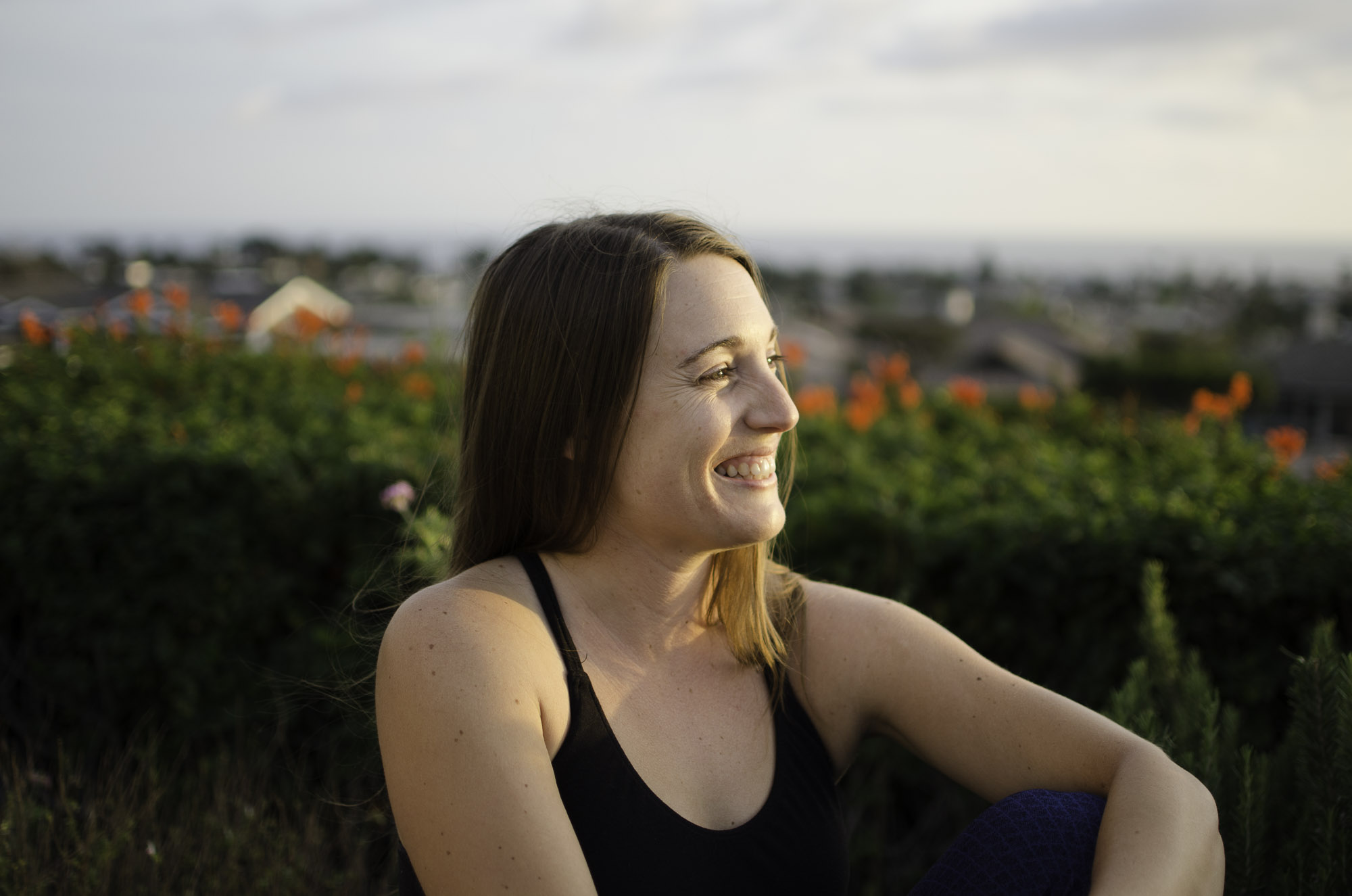 Elizabeth Ryan, Private Yoga Lessons in Santa Cruz, CA
